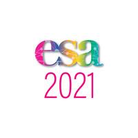 ESA 2021 logo