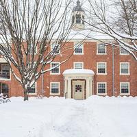 Residence Halls Close for Winter Break