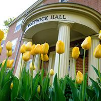 Residence Halls Open for Spring 2022 Semester