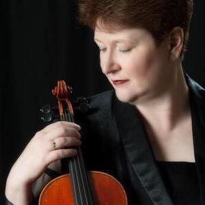 Faculty Artist Series: Penny Thompson Kruse, violin