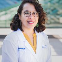 Kimberly Aparicio, M.D.