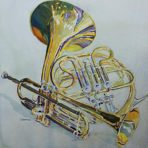 Small Ensemble: Horn Club and Trumpet Guild