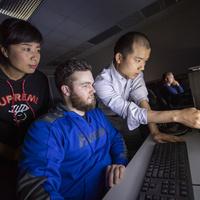 Mechanical Engineering Grad Program Info Night