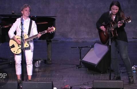 Jennifer Knapp & Erin McKeown