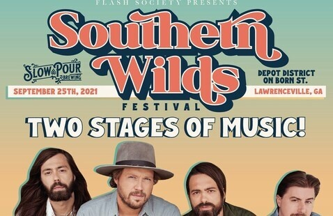 Southern Wilds Festival