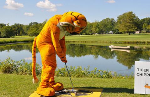 CAFNR Tiger Classic Golf Tournament