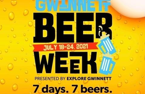 Gwinnett Beer Week