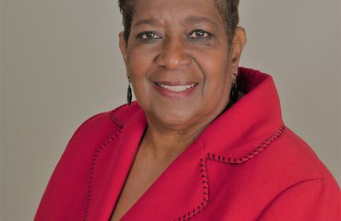 Dr. Linda Tillman, Distinguished Visiting Professor at LMU SOE