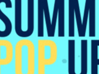 Summer POP Up with Alumni Relations and Dining