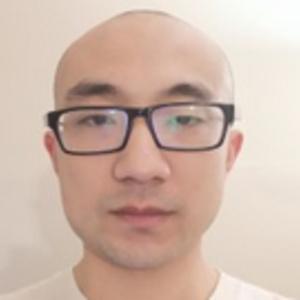 Ph.D. Dissertation Defense - Jiefu Li