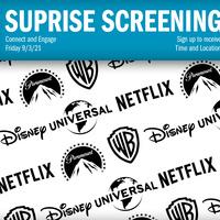 CTVA Engage Surprise Screening