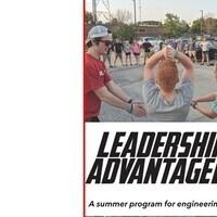 Summer Engineering Program: Leadership Advantage (Cancelled)