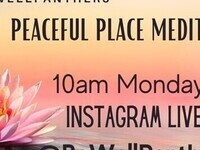 Peaceful Place Meditation with the Counseling Center