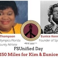 FSUnified Day - 150 Miles Challenge for Kim & Eunice