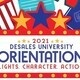 Orientation - Summer Preview Session -  I have credits in Advanced Placement and Dual Enrollment.  How do they transfer in?
