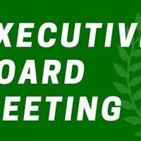 UGC Executive Board Meeting