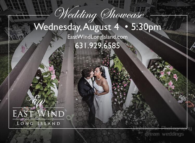 East Wind Wedding Showcase