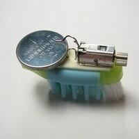 Bristle Bots Take & Make