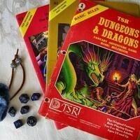 Dungeons & Dragons (5th Edition) Take & Make