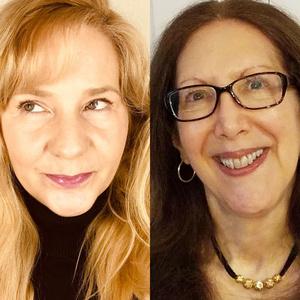 Poetry & Conversation with Wicked Woman Prize Winner Lori Jakiela & Judge Nancy Naomi Carlson