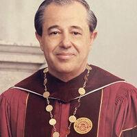 Remembering President Emeritus Ron Calgaard