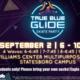 UPB | Skate Night: A True Blue Glide