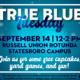 UPB | True Blue Tuesday
