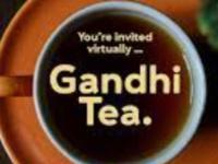 Gandhi Tea Social