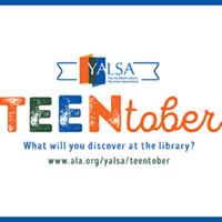 Teen Raid Box: TeenTober