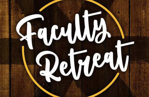 Faculty Retreat