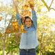 Celebrate the Season: Make an Autumnal Mason Jar Candle