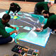 Chalk Art Competition