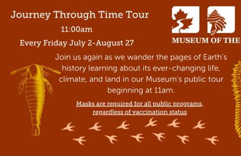 Journey Through Time Tour