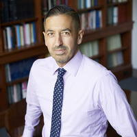 Dr. Sandro Galea presents on Inequality and the COVID-19 Pandemic: How We Got Here and Where To Go Next - 2021 Kreuter Katz Lecture on Health Equity