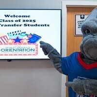 In Person Orientation Summer Information Sessions