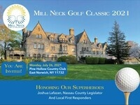 2021 Mill Neck Golf Classic