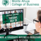 MBA and Graduate Business Programs - Virtual Information Session