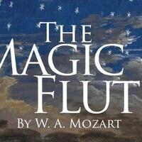 Summer Opera Workshop: The Magic Flute