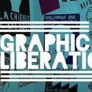 Art & Art History Reception - Josh MacPhee