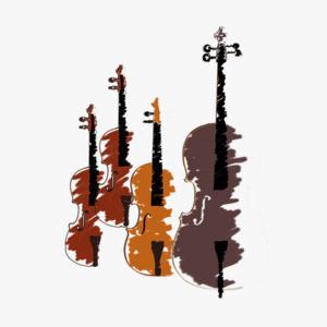Graduate String Quartet and Fulton String Quartet