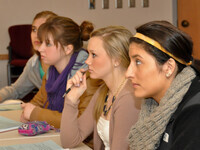 Event image for Ministry Minor Info Session