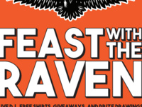 Feast with the Raven