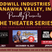 An Evening with C.S. Lewis starring David Payne