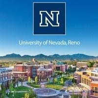 University of Nevada, Reno campus and Block N logo