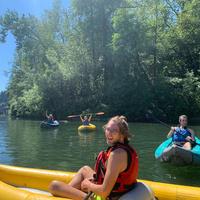 Willamette River Festival Kayak Trips