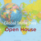 Global Initiatives Open House (Family Weekend 2021)