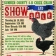 Sumner County 4-H Chick Chain Show and Sale