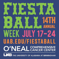 Fiesta Ball Week 2021