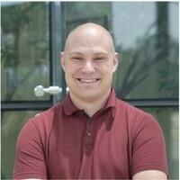 Dissertation Defense - Austin Moore