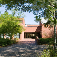 Odum School of Ecology building